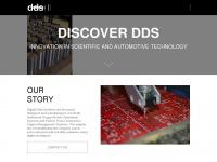 ddsystems.co.za Thumbnail