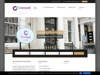 Cromwellinternational.co.uk