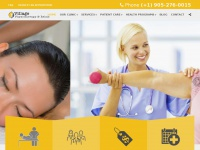 Villagephysiotherapy.ca