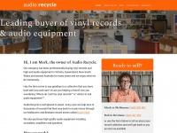Audiorecycle.com.au