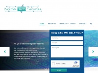 Norfolktechservices.co.uk