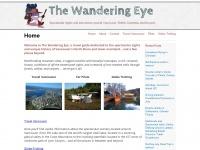 Thewanderingeye.ca