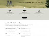 mustangadventures.com
