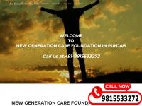 Newgenerationcarefoundation.in