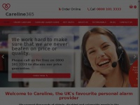 careline.co.uk