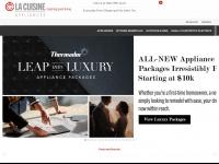 lacuisineappliances.com