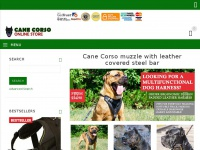 cane-corso-dog-breed-store.com