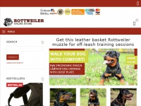 rottweiler-dog-breed-store.com