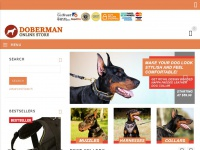 doberman-dog-breed-store.com
