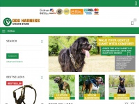 dog-harness-store.com