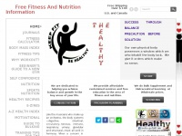 Thehealthy.ca