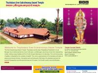 Thazhakara.org