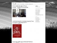 Cavil.org.uk