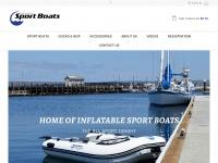 inflatablesportboats.com