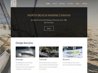 northbeachmarinecanvas.com