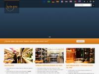 Bytheglass.es