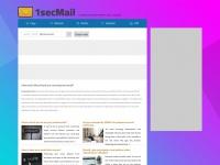 1secmail.com