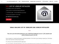 databaseofjewelrystores.com