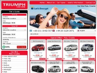 pula-car-hire.net