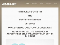 pittsburghdentistry.org
