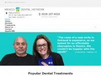 mexicodental.network