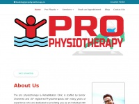 prophysiotherapy.in