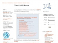 The $300 House: Empowering the Poor