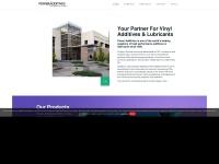 poweradditives.com