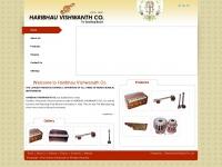haribhauvishwanath.com