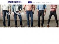 kabaniexports.com