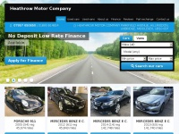 heathrowmotorcompany.co.uk