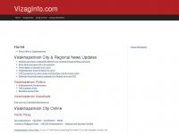 vizaginfo.com