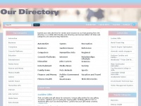 Ourdirectory.info