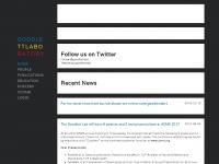 goodlettlab.org Thumbnail