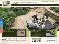 assuredpaving.co.uk