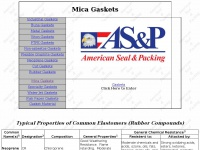 micagaskets.com