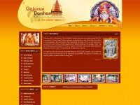 gajanandarshan.org Thumbnail