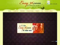Welcome to easy96.com - Indian Radio Station in US
