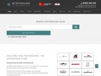 bcmotorhomes.co.uk