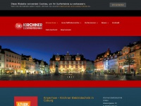 kirchner-elektrotechnik.com