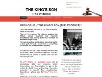 the-kings-son.com