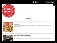 lenexapublicmarket.com