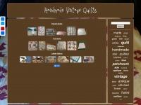 handmadevintagequilts.com