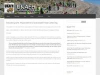 ukafh.com