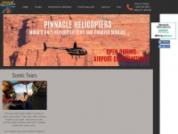 pinnaclehelicopters.com