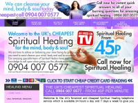 cheap-spiritual-healing.co.uk