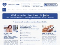 livelinesukjobs.co.uk