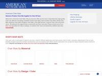americanchairmats.com
