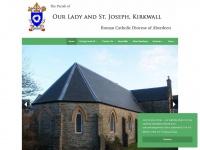 catholicchurchorkney.org.uk Thumbnail