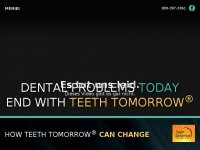 teethtomorrow.com
